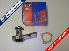 WATER PUMP for FORD CORTINA MK 2 1.3 & 1.6 - 1966 to 1970 QH (Quinton Hazell)