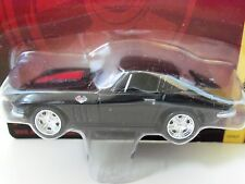 JOHNNY LIGHTNING - RELEASE 16 - 1966 CHEVY CORVETTE COUPE - 1/64 DIECAST