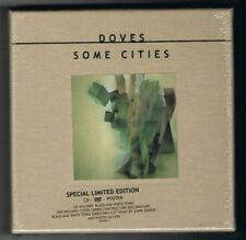 DOVES - SOME CITIES - SPECIAL LIMITED EDITION - CD + DVD + POSTER - NEUF NEW NEU