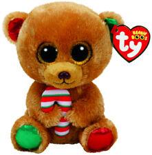 Ty Stuffed Bear 2002-Now Stuffed Animals