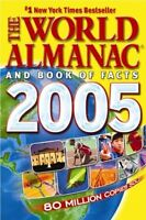 The World Almanac and Book of Facts 2005 (World Almanac and Book of Facts) by Pa