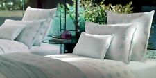 NWT NEW Yves Delorme Chuut Glacier Twin Duvet Cover 68 x 86""