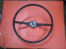 1965 Mercury Comet Steering Wheel