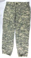 Combat Military Trousers Mens Desert Storm Camouflage Pants Army Uniform 34-30