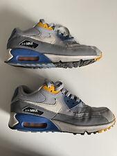 Nike Air Max 90 Mens UK7/US8 Blue/Grey