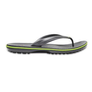 Mens Crocs Crocband Flip Summer Holiday Slip-on sandals US Size Mens 8-13