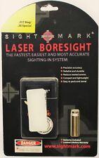Sightmark 38/357MAG Laser Bore Sight Precision Sighting Tool w/case mod# SM39018