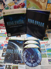 Xbox 360:Star Ocean - The Last Hope_Edition Collector [TOP RPG] COMPLET - Fr
