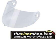 Nolan N62 Motorcycle Helmet Visor - CLEAR