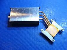 """Apple iMac 27"""" A1312 2009 CPU Cooling Heatsink w/Temperature Sensor 730-0584 ER*"""