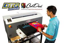 DTG M2 Direct to Garment T-Shirt Printer - New