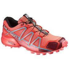 Scarpe sportive running arancione