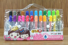 Morning Yue Babi dog 24 color marker pen children's painting pen set