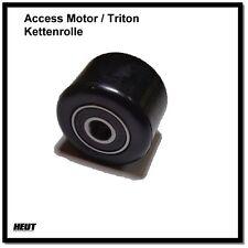 Triton Reactor 450 / Supermoto 450 / Black Lizard 450 Kettenrolle original
