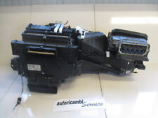 AUDI A4 2.0 TDI AVANT MULTITRONIC 105KW (2010) REMPLACEMENT BOÎTE CHAUFFAGE CO