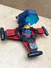 LEGO System 6835 Spyrius Saucer Scout with instructions