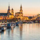 4* Hotel Hilton   4 Tage Städtetrip Dresden 2 Personen   Angebot Urlaub günstig