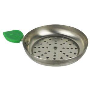 Hookah Charcoal Holder Provost Heat Management System Metal Shisha Bowl