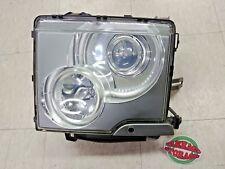 2003-2005 Range Rover L322 Genuine Xenon Headlight Driver / Left XBC001310