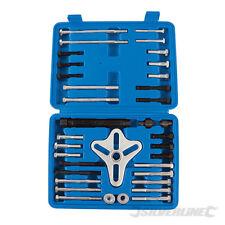 extracteur poulie Damper, compensateur d'harmoniques, pignon, poulie
