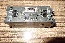 Siemens a2 b2 SIMATIC s7 RS 485-Ripetitore 6es7 972-0aa01-0xa0