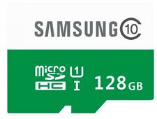 Samsung EVO 128GB micro SD SDHC SDXC LOT Class10 microSD Card w Adapter