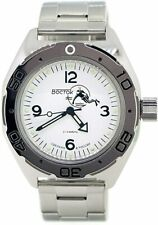 Vostok Amphibian 670920 Automatic Wristwatch Wr 200 Fast delivery from Usa
