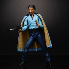 """Star Wars Black Series 6"""" Wave 11 Lando Calrissian #39 Shipping NOW IN STOCK"""