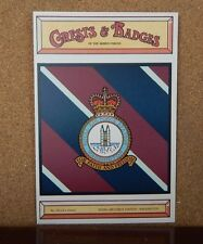 Royal Air force Station Waddington  Crests & Badges of the armed services