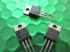 IRF510, N Channel MOSFET Transistor 5.6A to-220 £1.25ea  **2 per sale**