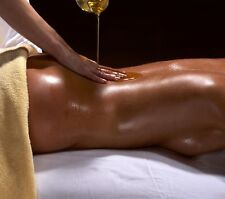 Erotic Sensual Massage Oil 100ml Bottle - Sexual Stimulating Body Aphrodisiac