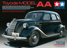 Tamiya 24339 - 1/24 Toyoda Model Aa - Toyota´S Maiden Production Car - New