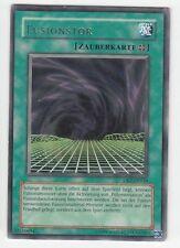 YU-GI-OH PLAYED Fusionstor Rare
