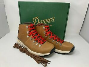Danner Men's Mountain 600 Style #62246 | Saddle Tan