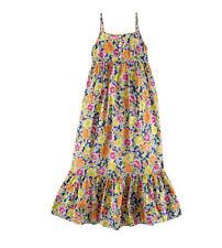 NWT Ralph Lauren Polo Girls Floral Challis Dress