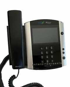 Polycom VVX 601 (TPX Logo) IP GIG Phone 2200-48600-025 VVX601 POE (Grade A)