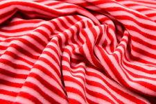 Nicki Westfalenstoffe 80% Baumwolle 20% Polyester 150 cm breit Streifen