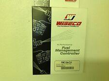 WISECO hi-performance fuel management controller FMC104-CA Suzuki carb TL1000S/R