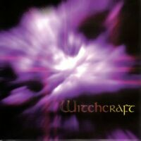 WITCHCRAFT - As I Hide [CD]