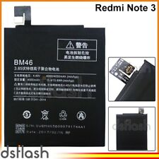Bateria Xiaomi Redmi Note 3 BM46 4000mAh 3.85V Compatible Nueva BM 46