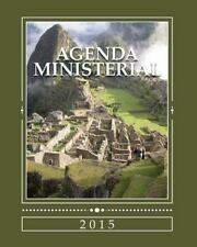 Agenda Ministerial : Francia by José Herrera (2012, Paperback)