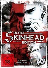 DVD - Ultra Skinhead Edition - (NEU & OVP)