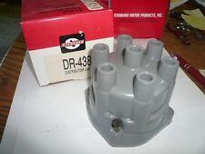 1965 - 1975 Standard Motor Products DR438 Distributor Cap  - GM & GMC AMC