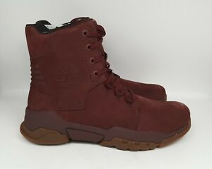 TIMBERLAND CITY FORCE REVEAL BOOT A1UZW