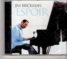 (FH736) Jim Brickman, Espoir - 2010 sealed CD