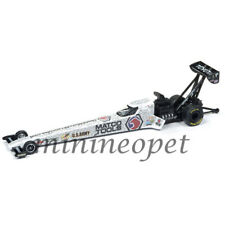 AUTOWORLD AWSP006 2017 NHRA TOP FUEL DRAGSTER TFD 1/64 MATCO TOOLS ANTRON BROWN