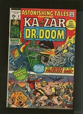 Astonishing Tales 3 FN+ 6.5 * 1 Book Lot * Barry Windsor-Smith! Wally Wood!