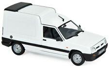NOREV514001 - Voiture utilitaire RENAULT Express de 1995 de couleur blanc -  -