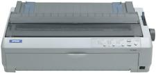 Epson FX-2190 dot matrix printer. Wide Carriage. Refurbished with warranty