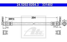 ATE Tubo flexible de frenos 24.5202-0204.3